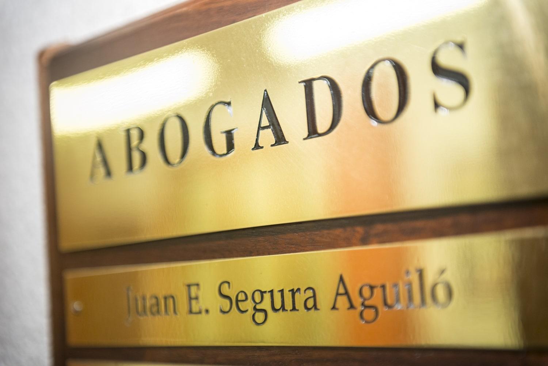 Despacho de abogado Juan E. Segura